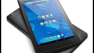 Прошивка планшета Bliss Pad M7021