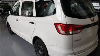 Download Video Wuling Formo Passenger 1.2 M/t Review (In Depth Tour) MP3 3GP MP4