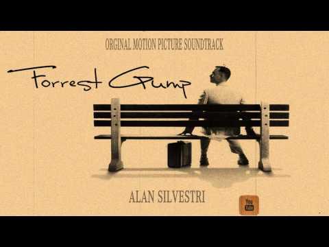 ♫ [1994] Forrest Gump | Alan Silvestri - № 13 -