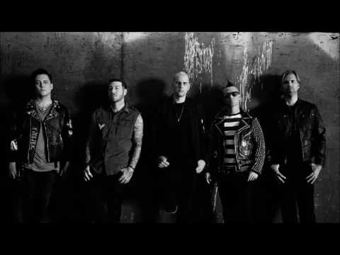 Avenged Sevenfold  Hail to the King 1 Hour Version