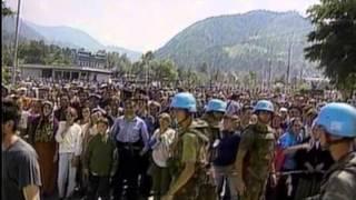 Bosna - Ölüler Konuşuyor
