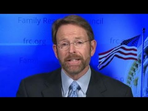 Tony Perkins on why the US-Israel relationship is important