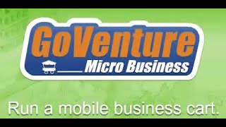 GoVenture Micro Business V2.0 (Training Video)