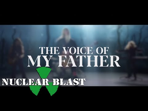 MARKO HIETALA - The Voice Of My Father (OFFICIAL LYRIC VIDEO)