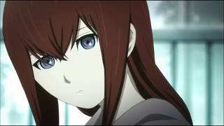 Kurisu & Okabe First Kiss (movie) (ENG Dub)