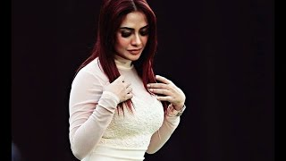 Bangladeshi Hot BPL Host Ambrina Sarjeen Ambrin Latest Photoshoot