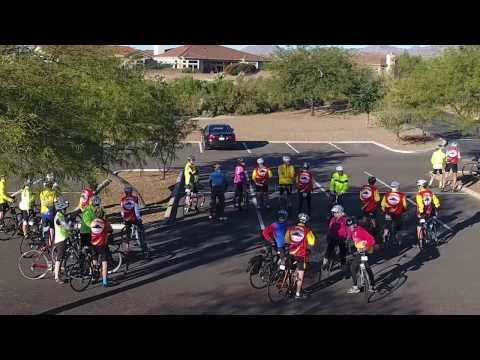 Vistoso Cycling Group