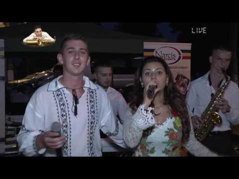 Live - Florin Ionas - Generalul si Diana Selagea - Nunta la Arad - Colaj de ardelene de pe Cris