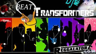 Electro house mix 2011 - Beat Transformers 9