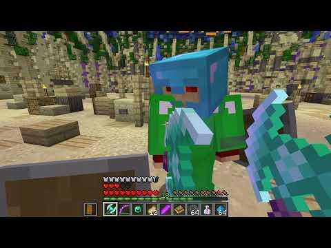 Minecraft - HermitQuest Season 2 #8