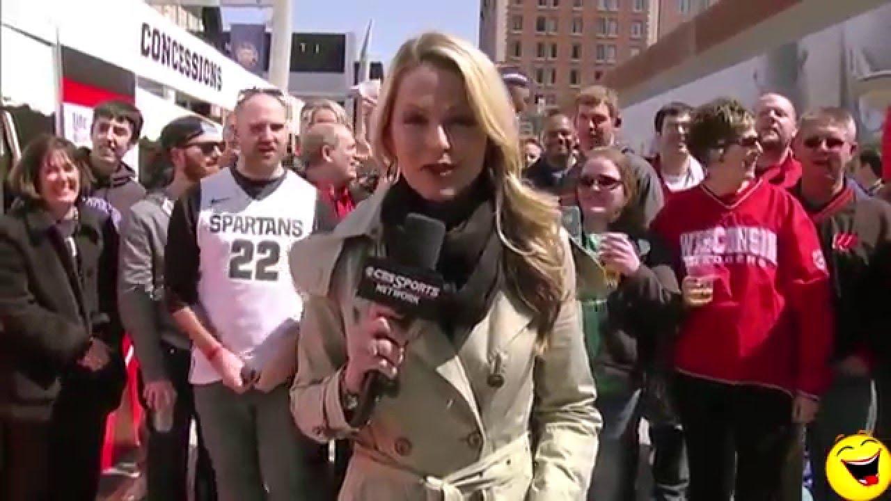 Best TV News Bloopers Fails November 2016 Funny News ...