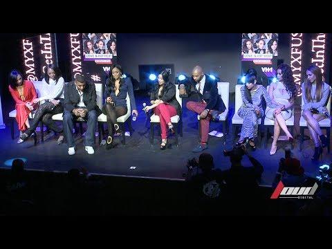Rich Dollaz still loves Erica Mena???...Plus more  Love & Hip Hop  Q & A