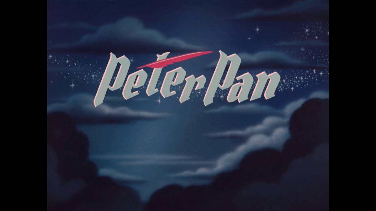 Peter Pan The Second Star To The Right Lyrics Youtube