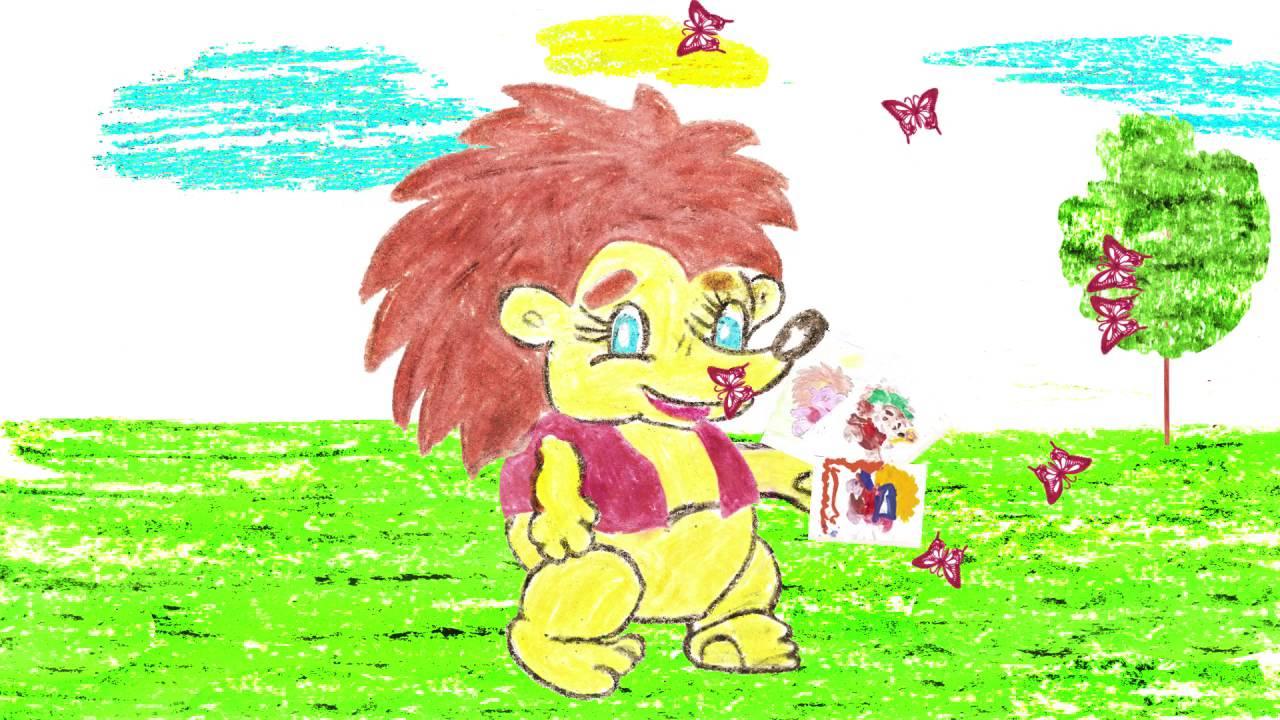фото рисунки для детей