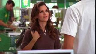 Rachel Bilson on Chuck Episode 108