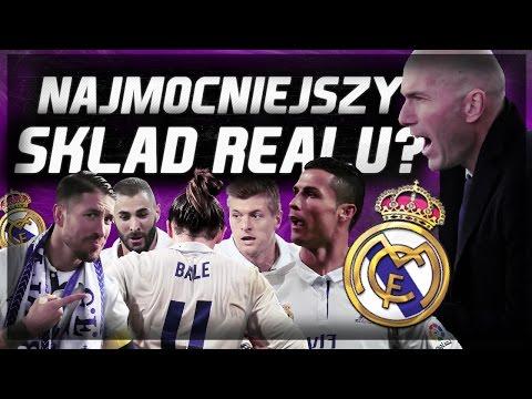 Czy Zidane stworzy najsilniejszy Real w historii?