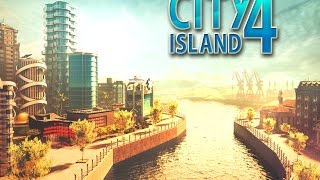 City Island 4 - Sim Tycoon (HD) - GAMEPLAY ANDROID