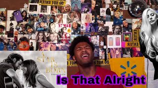 Lady Gaga - Is That Alright? (A Star Is Born) | Reaction Video