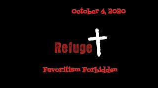 10 4 20 Favoritism Forbidden