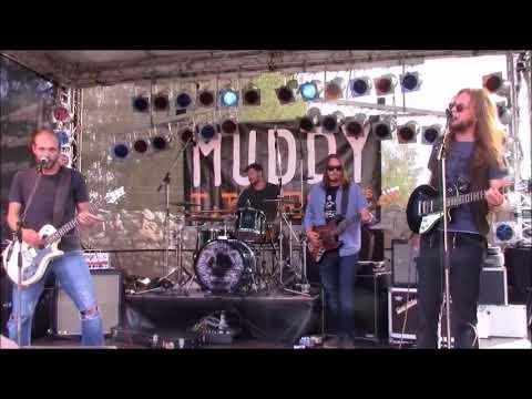 Radio FS - Muddy Lives Blues Festival Göritz, Mai 2016