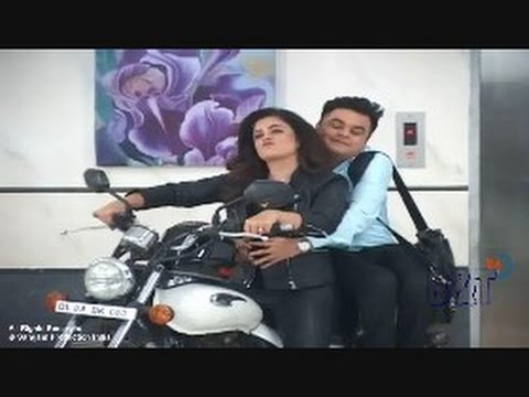 "On Location of Life OK's TV Serial ""May I Come In Madam"" 