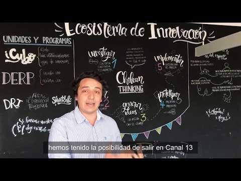 José Jorquera #ComercialUDD