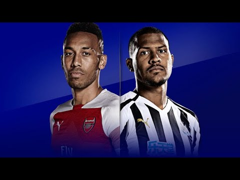 NEWCASTLE VS ARSENAL LIVE STREAM!