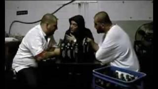 Club Dogo - Puro Bogotà (Ft. Marracash & Vincenzo)