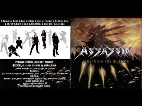 Assassin - Breaking The Silence 2011 (Full Album)
