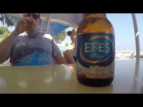 Cyprus Daily Vlog Day 2 - Alice's Birthday!