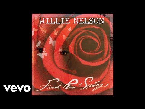 Willie Nelson – Our Song (Audio)