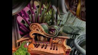 Muppet Treasure Island (PC) game - Scene 2, Bristol (Act 1)