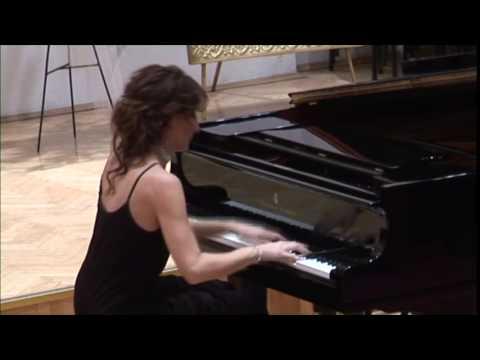 Ayse Kaptan Rachmaninov Prelude Op. 3 No. 2 in C Sharp Minor