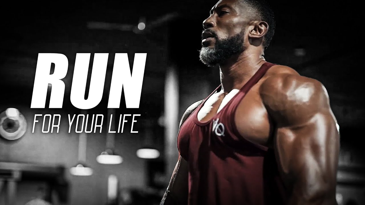 Run For Your Life   Workout Motivation 2021