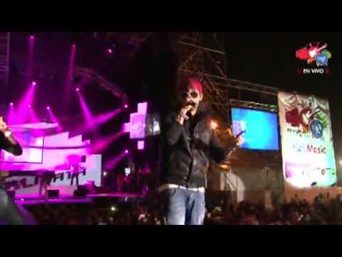Dalmata Ft Andy Rivera - Espina de Rosas (Evento 40)