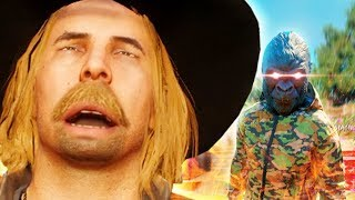 Far Cry New Dawn is too epic