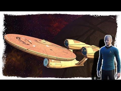 Star Trek Online : Sphere Builders attack the Kelvin Timeline