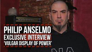 Philip Anselmo on 25th Anniversary of 'Vulgar Display of Power' - Loudwire Legacy