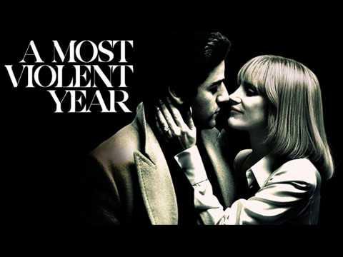 America For Me - Alex Ebert (A MOST VIOLENT YEAR)