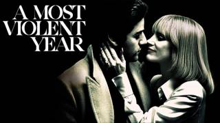 America For Me - Alex Ebert (A MOST VIOLENT YEAR)