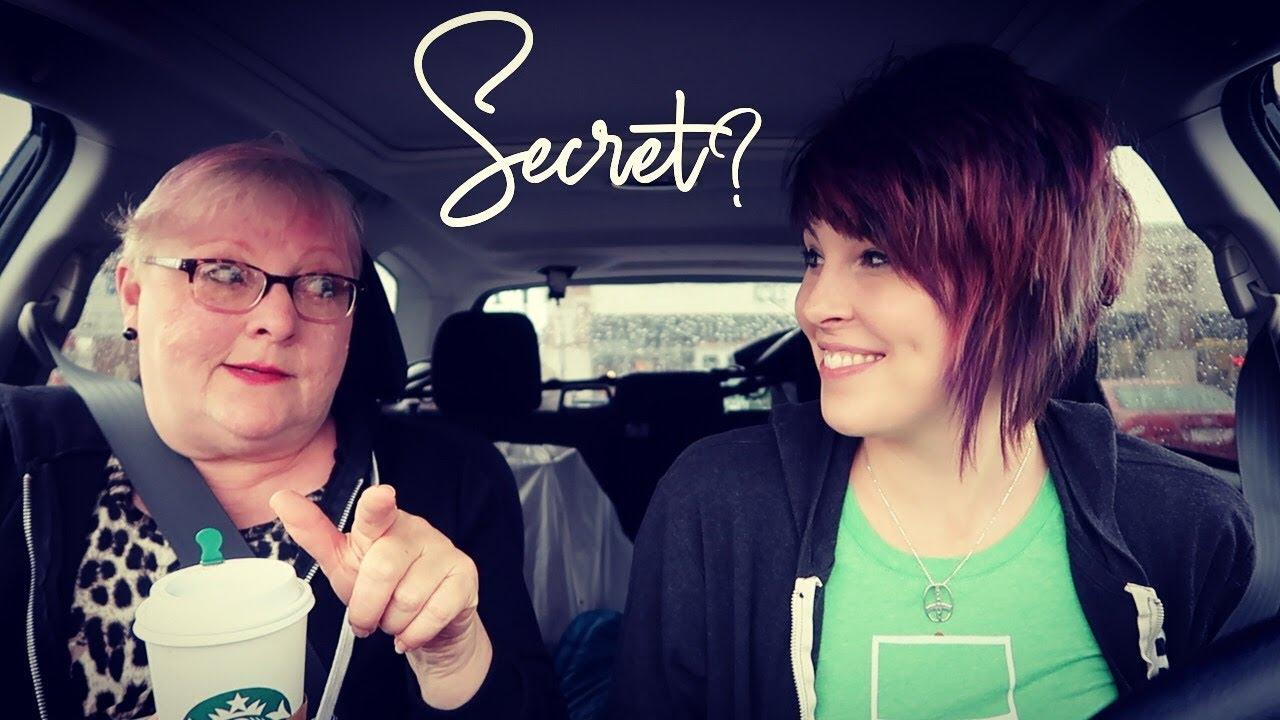 Sue S Big Secret Talking Trash Trolls And A New Lamp Project Youtube