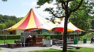 TCS Camping Bern–Eymatt an der Aare