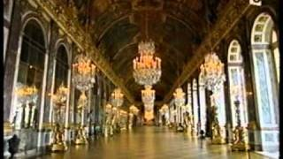 Restauration La Galerie des Glaces/ The Hall of Mirrors  Chateau de Versailles (1)