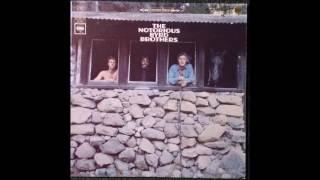The Byrds - The Notorious Byrd Brothers (1968) (1970s repress vinyl) (FULL LP)