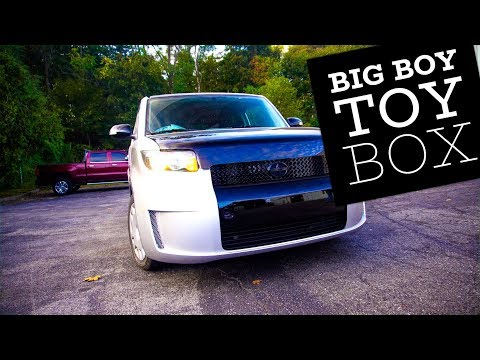 WPDH Big Boy Toy Box: How to Get a Key