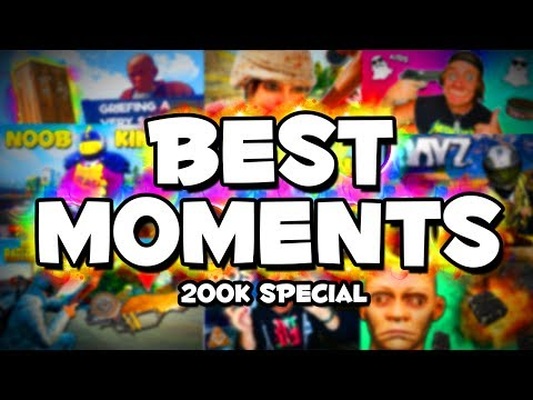 SOUP BEST MOMENTS | 200k Special