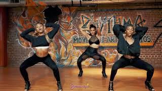 Mya - It's All About Me x She'Meka Ann Choreography