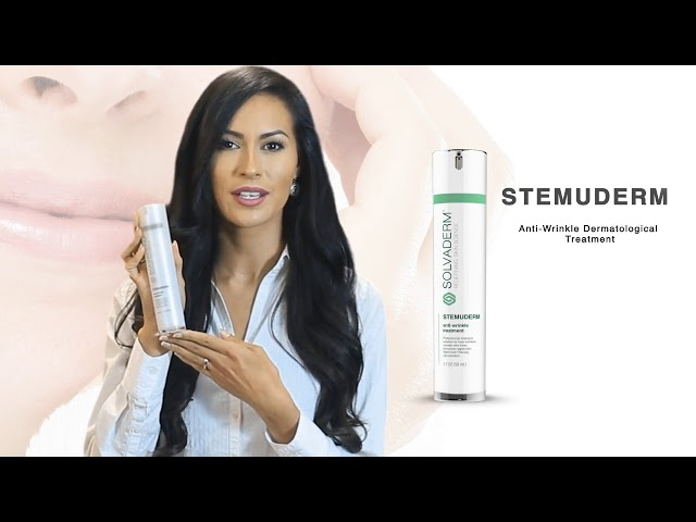 Solvaderm S Stemuderm New Is It Safe And Effective Find The