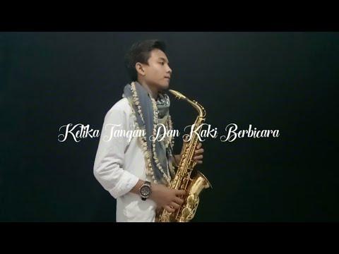 Ketika Tangan Dan Kaki Berkata - Chrisye (Saxophone Cover by Fasih Anwar)