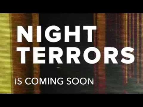 Night Terrors Is Coming - Augmented Reality Horror Game
